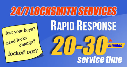 Your local locksmith services in Hampton
