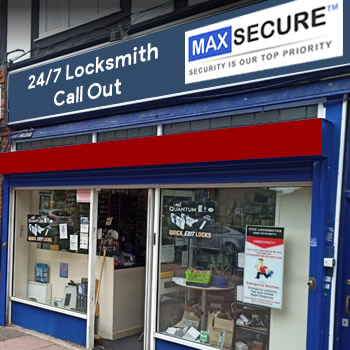 Locksmith store in Hampton